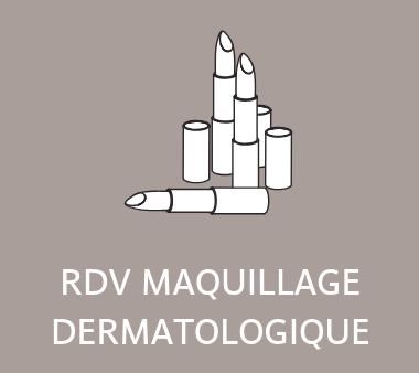 pharmacie lansargues prise de RDV maquillage dermatologique