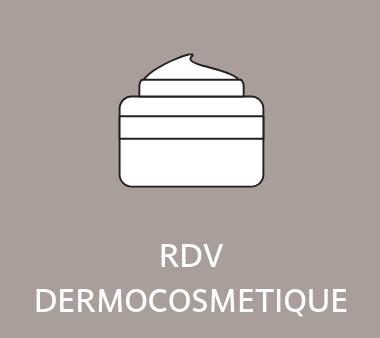 RDV dermocosmétique pharmacie lansargues