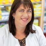 Francoise prise de rdv pharmaice